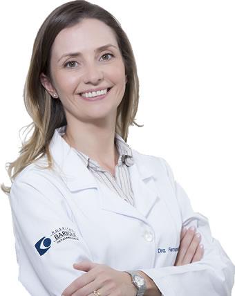 oftalmologista fernanda schmitt em curitiba