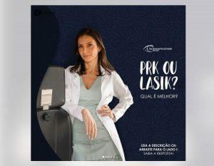 cirurgia refrativa em curitiba qual a melhor prk ou lasik
